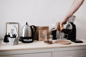 How to get the best coffee at home?