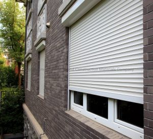 Do Roller Shutters Improve the Value of your Home?