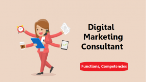 Benefits of a Digital Marketing Consultant